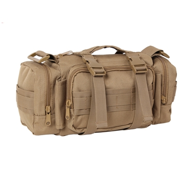 Rothco CoyoteTactical Convertipack - 23620