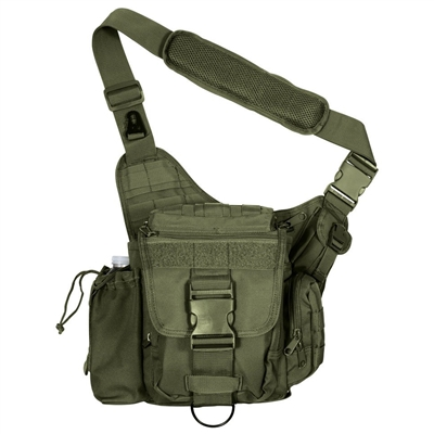 Rothco Olive Drab Advanced Tactical Bag - 2428