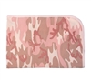 Rothco Pink Camouflage Infant Blanket - 2451