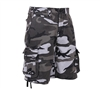 Rothco City Camo Vintage Infantry Shorts - 2525