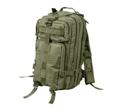 Rothco Olive Drab Medium Transport Pack - 2584
