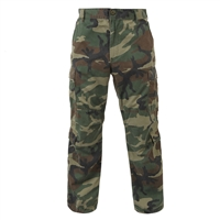 Rothco Vintage Woodland Paratrooper Pants - 2586