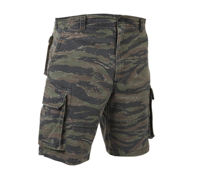 Rothco Vintage Paratrooper Shorts - 2635