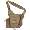 Rothco Coyote Advance Tactical Bag - 2638