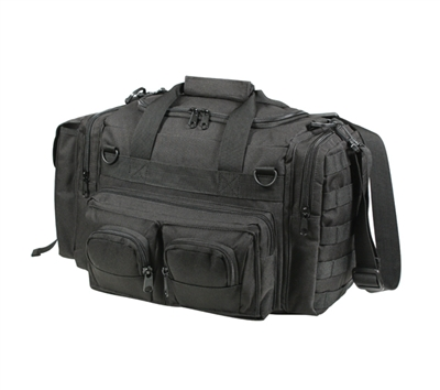 Rothco Black Concealed Carry Bag - 2649