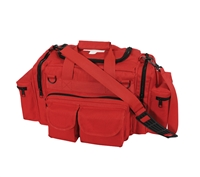 Rothco Red EMS Bag - 2659