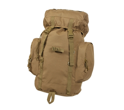 Rothco Coyote Tactical Backpack - 2748