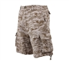 Rothco Desert Digital Vintage Infantry Shorts - 2760