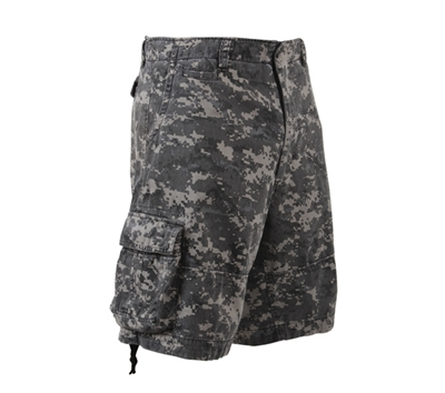 Rothco Urban Digital Vintage Infantry Shorts - 2770