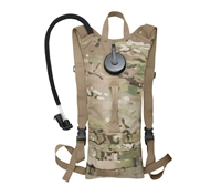 Rothco Multicam Backstrap Hydration System - 2840