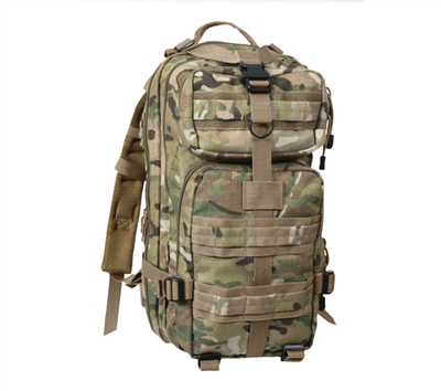 Rothco MultiCam Medium Transport Pack - 2940