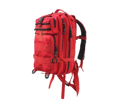 Rothco Red Medium Transport Pack - 2977