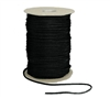 Rothco Black Nylon 550lb 600 Ft Paracord - 301