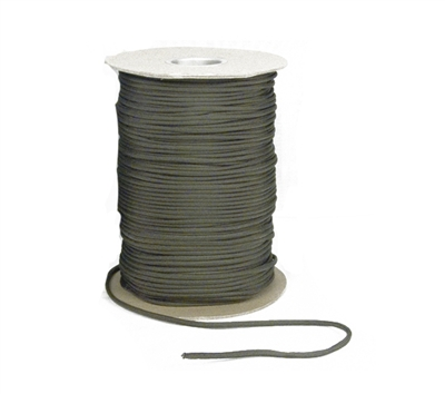 Rothco Olive Drab Nylon Paracord 1000 Ft Spool - 305