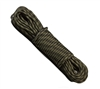 Rothco Woodland Camo 50 Foot Utility Rope - 312