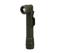 Rothco Olive Drab Anglehead Flashlight - 324