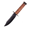 Rothco GI Style Pilots Survival Knife - 3277