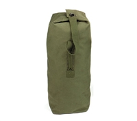 Rothco Olive Drab Top Load Canvas Duffle Bag - 3339