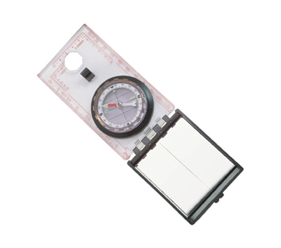 Rothco Orienteering Ranger Type Sighting Compass - 337