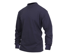 Rothco Mock Turtleneck - 3400