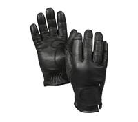 Rothco Deluxe Leather Cut Police Gloves - 3434