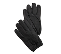 Rothco Leather Cut Resistant Police Gloves - 3452