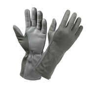 Rothco Foliage Green Flight Glove - 3473