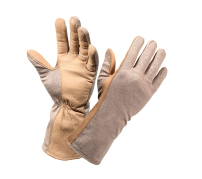 Rothco Sand Tactical Flight Glove - 3474