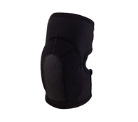 Rothco Black Synthetic Elbow Pads - 3566