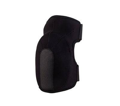 Rothco Black Synthetic Knee Pads - 3567