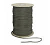 Rothco Olive Drab Nylon 550lb 600 Ft Paracord - 363