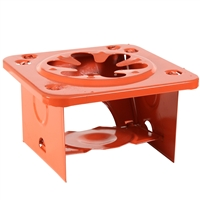 Rothco Single Burner Folding Stove - 365