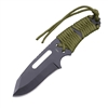 Rothco Paracord Knife With Fire Starter - 36743