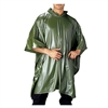 Rothco Hooded Vinyl Pocket Ponchos - 3682