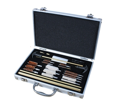 Rothco Deluxe Gun Cleaning Kit - 3815