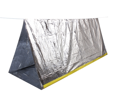 Rothco Survival Tent - 3878