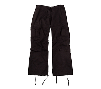 Rothco Womens Vintage Paratrooper Pants - 3986