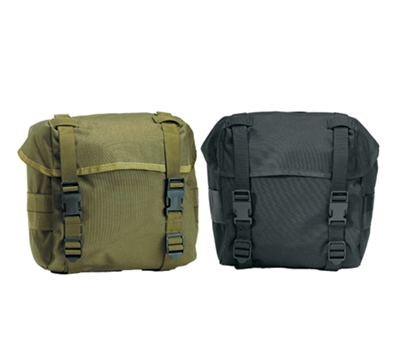 Rothco GI Type Enhanced Nylon Butt Pack - 40000