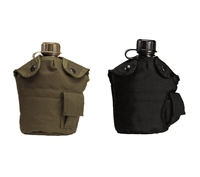 Rothco Enhanced Nylon 1 Qt Canteen Cover - 40010