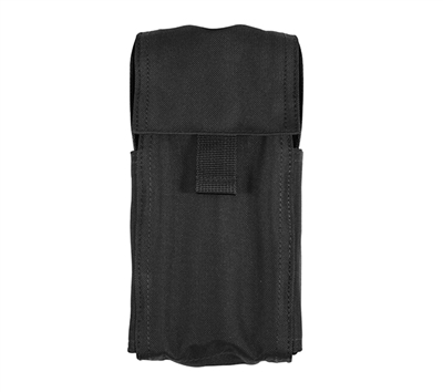 Rothco Black Airsoft Ammo Pouch - 40225