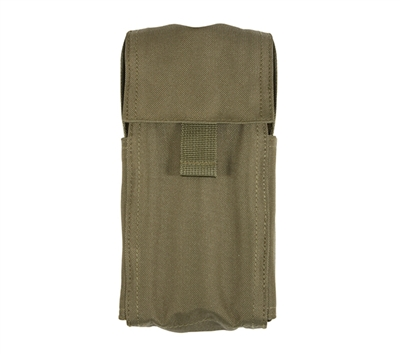 Rothco Olive Drab Airsoft Ammo Pouch - 40226