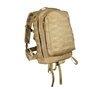 Rothco Coyote 3 Day Assault Pack - 40239