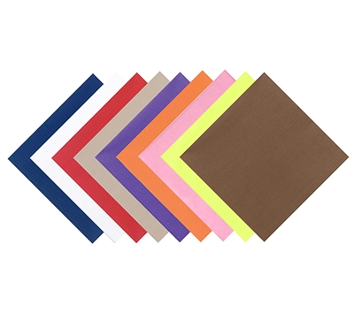 Rothco Bandana - Solid Colors