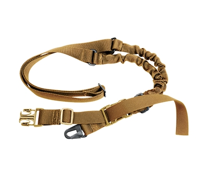 Rothco Coyote Single Point Sling - 4068