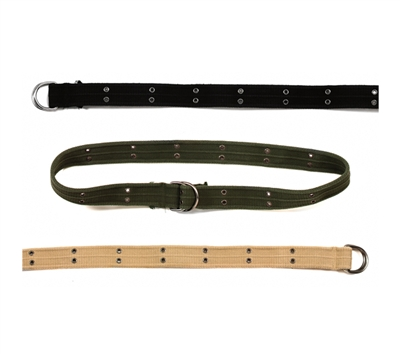 Rothco Vintage D-Ring Army Belt - 4147