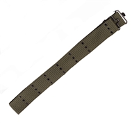 Rothco Olive Drab Canvas Pistol Belt - 4218