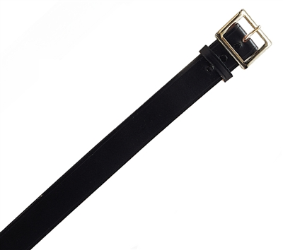 Rothco Leather Garrison Belt - 4234