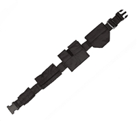 Rothco Black SWAT Belt - 4249