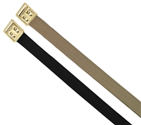 Rothco Web Belt with Open Face Buckle - 4299