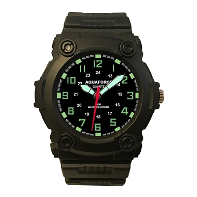 Aquaforce Combat Watch - 4379